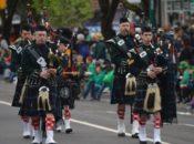 2020 St. Patrick's Day Festival Kick Off | Dublin