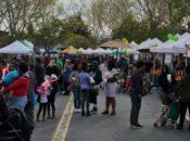 Castro Farmers' Market | SF