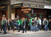 "2020 ""Luck of the Irish"" St. Paddy's Pub Crawl | Marina"