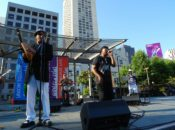 Bollywood Blues Concert: Aki Kumar Blues Band | Union Square Live