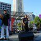 Blues/Rock Concert: The Nitecaps Blues Band   Union Square Live
