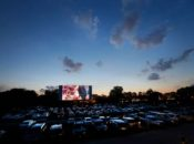 Free Summer Drive-In Movie Night | East Bay