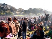 420 in the Park: Gigantic Gathering at Hippie Hill | Golden Gate Park