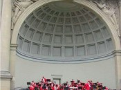 Golden Gate Park Band: Free Symphony in the Park (2021 Season Opening Day)