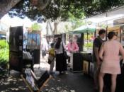 2019 Sidewalk Spring Art Stroll | Menlo Park