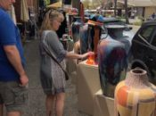 CANCELED: 2020 Sidewalk Spring Art Stroll | Menlo Park