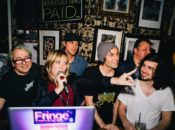 """Fringe"" Indie Music Video Party 
