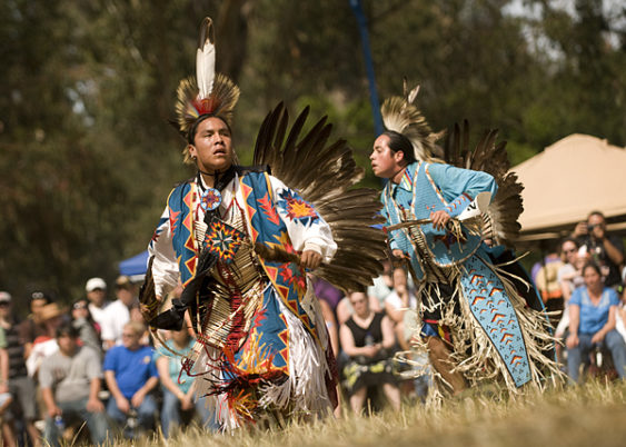 48th Annual Stanford Powwow & Camping Weekend | Final Day