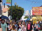 2019 Union Street Music Festival & Street Fair | SF