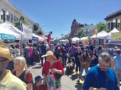 Downtown Alameda's 2018 Spring Festival | East Bay