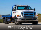 AAA Tipsy Tow: Free Car Tow Home | Christmas Eve 2019