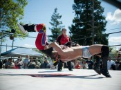 2018 Taco Festival: Lucha Libre Wrestling & Unlimited Craft Beer | San Jose