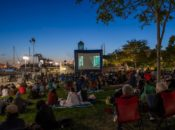 Waterfront Flicks is Back at Oakland's Jack London Square, Aug. 19