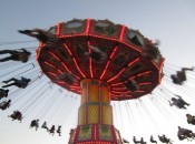 2018 Alameda County Fair $1 Day & $1 Rides | Opening Day