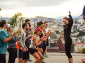 Free Bad-Ass Morning Outdoor Workout: Alta Vista Park | SF