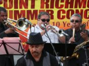 Point Richmond Concert: Funky Fun | East Bay