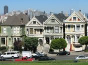 Father's Day Victorian Walking Tour | Pacific Heights