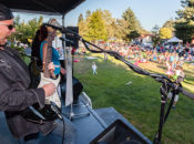Free Party Band Concert in the Park | Redwood City