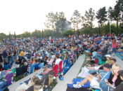 "2019 Summer ""Rock"" Concert in the Park 
