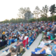 """2019 Summer """"Motown"""" Concert in the Park   Foster City"""