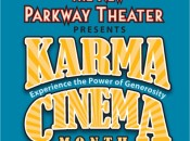 """Karma Cinema"": Pay-What-You-Wish Movie Night 