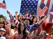 Spirit of Watsonville: July 4th Parade | 2018