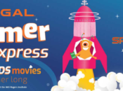 $1 Movie Festival: Lego Movie & Captain Underpants | Fairfield