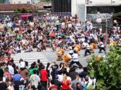 2018 Obon Festival: Japanese Taiko & 1,200 Dancers | San Jose