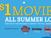 $1 Summer Family Movie Festival:  Storks & Mr. Peabody & Sherman | Dublin