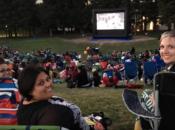"Summer Outdoor Movie: ""Kung Fu Panda""   San Ramon"
