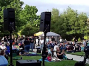 Beach Boys Tribute Concert in the Park | Alamo
