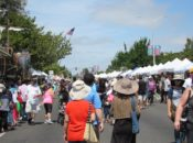 2018 Fremont Festival of the Arts | Saturday