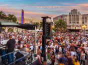 2018 Blues Fest Friday Night Party | Redwood City