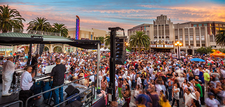 2018 blues arts bbq festival redwood city for Redwood room live music schedule