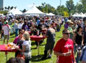 39th Annual Italian Family Festa: Sunday | San Jose