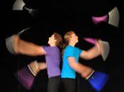 Free Circus Class Night: Learn Juggling & Tightwire Walking | SF