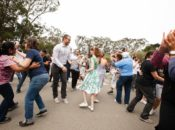 Lindy in the Park: Free Outdoor Swing Dance Party | Golden Gate Park