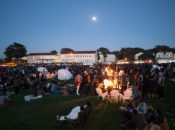 "Final of 2018: ""Off The Grid"" Twilight Campfire Party 