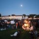 """Presidio Twilight"" Campfire Party with Off the Grid 