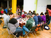 Circuit Hacking Night: Make Cool Things with Electronics | Mission Dist.