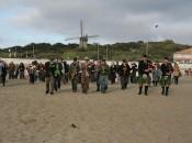 """Tashlique"" Jewish New Year Bonfire at the Beach | Ocean Beach"