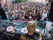 """2018 """"The Do Over"""" Block Party 