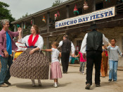 2019 Rancho Day Fiesta: 1840s Music, Food & Crafts | Pacifica