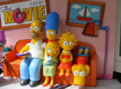 '90s Simpsons Trivia Night & Watch Party | Mission Dist.