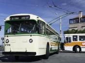 2018 Muni Heritage Days: Rare Historic Bus Ride Weekend | SF