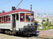 2018 Muni Heritage Days: Rare Historic Bus Rides | SF