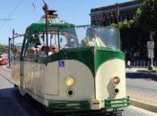 "SF's Open Air Muni ""Boat Tram"" Is Back October 7-11"