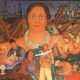 Tour of Diego Rivera's 1st US Mural | Union Square
