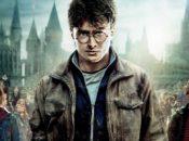 Harry Potter Film, Trivia & Comedy Night | Haight