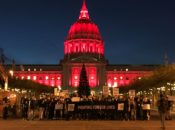 Volunteer: 2019 World AIDS Day Candlelight Vigil | SF